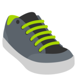 Running Shoe on EmojiOne 2.2