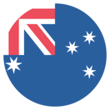 Australia on EmojiOne 2.2