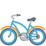 Bicycle on EmojiOne 2.2.4