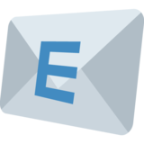 E-Mail on EmojiOne 2.2.4