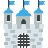 Castle on EmojiOne 2.2.4