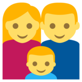 Family on EmojiOne 2.2.4