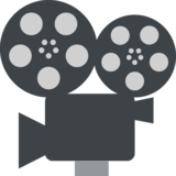 Film Projector on EmojiOne 2.2.4