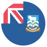 Falkland Islands on EmojiOne 2.2.4
