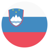 Slovenia on EmojiOne 2.2.4