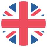 United Kingdom on EmojiOne 2.2.4