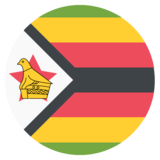 Zimbabwe on EmojiOne 2.2.4