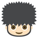 Guard: Light Skin Tone on EmojiOne 2.2.4