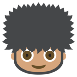 Guard: Medium Skin Tone on EmojiOne 2.2.4