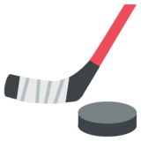 Ice Hockey on EmojiOne 2.2.4