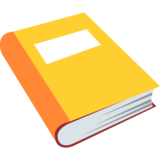 Orange Book on EmojiOne 2.2.4