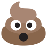 Pile of Poo on EmojiOne 2.2.4