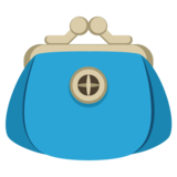 Purse on EmojiOne 2.2.4