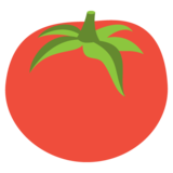 Tomato on EmojiOne 2.2.4