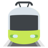 Tram on EmojiOne 2.2.4