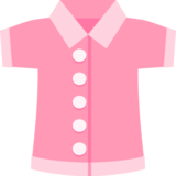 Woman's Clothes on EmojiOne 2.2.4