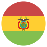 Bolivia on EmojiOne 2.2.5