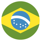 Brazil on EmojiOne 2.2.5