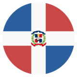 Dominican Republic on EmojiOne 2.2.5