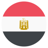 Egypt on EmojiOne 2.2.5