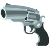 Pistol on EmojiOne 2.2.5
