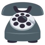 Telephone on EmojiOne 3.0
