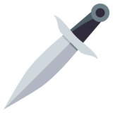 Dagger on EmojiOne 3.0