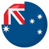 Australia on EmojiOne 3.0