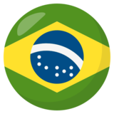 Brazil on EmojiOne 3.0