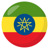 Ethiopia on EmojiOne 3.0