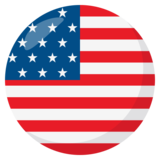 United States on EmojiOne 3.0