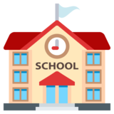 School on EmojiOne 3.0