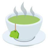 Teacup Without Handle on EmojiOne 3.0