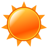 Sun on emojidex 1.0.33