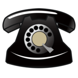 Telephone on emojidex 1.0.33