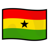 Ghana on emojidex 1.0.33