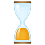 Hourglass Done on emojidex 1.0.33