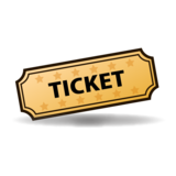 Ticket on emojidex 1.0.33