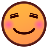 Smiling Face on emojidex 1.0.33