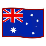 Australia on emojidex 1.0.34