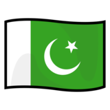 Pakistan on emojidex 1.0.34
