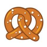 Pretzel on emojidex 1.0.34