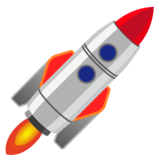 Rocket on emojidex 1.0.34
