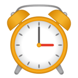 Alarm Clock on emojidex 1.0.14