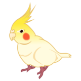 Bird on emojidex 1.0.14
