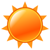 Sun on emojidex 1.0.14