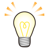 Light Bulb on emojidex 1.0.14
