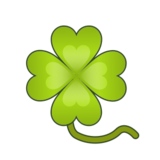 Four Leaf Clover on emojidex 1.0.14