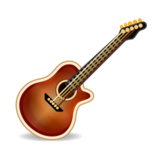 Guitar on emojidex 1.0.14