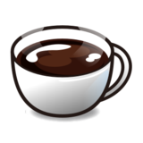 Hot Beverage on emojidex 1.0.14